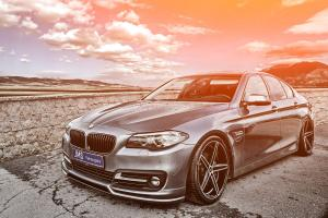 BMW 5-Series by JMS 2015 года